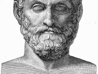 Thales of Miletus – (possibly) the Father of Greek Mathematics