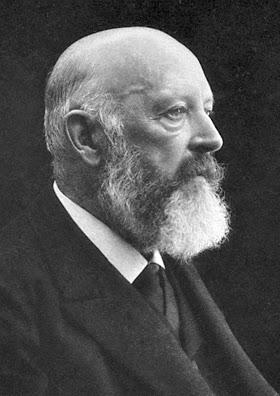 Adolf von Baeyer (1835 – 1917)