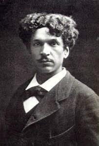 Charles Cros (1842-1888)