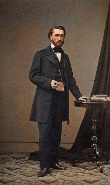 Richard Dedekind (1831 – 1916)