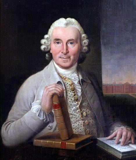 James Lind (1714-1794)