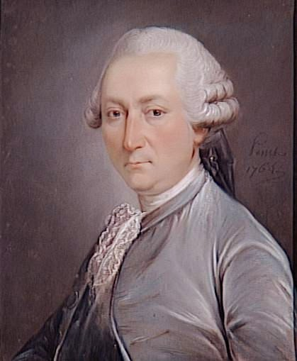 Jean-Rodolphe Perronet (1708-1794)