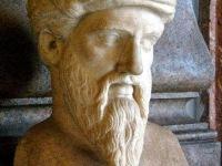 Pythagoras and his Eponymous Theorem