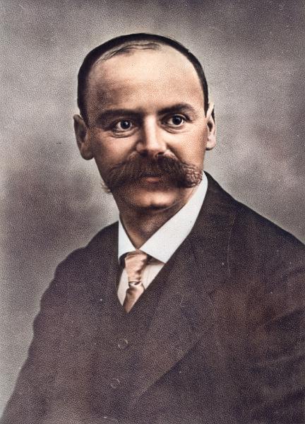 Karl Schwarzschild (1873 – 1916)