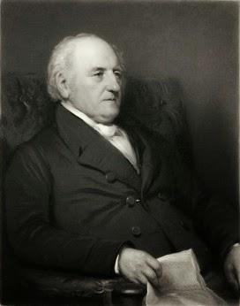 Peter Barlow (1776 – 1862)