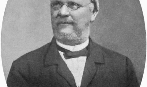 Rudolf Leuckart and his Research in Parasitology