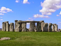 William Stukeley and the Mystery of Stonehenge