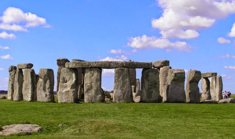 Gerald Hawkins and the Secret of Stonehenge