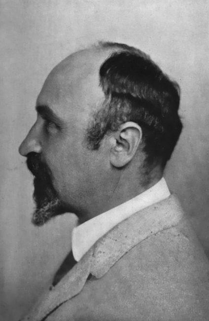 Leo Baekeland (1863 - 1944)