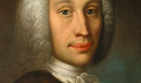Anders Celsius and the Celsius Scale of Temperature