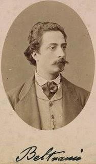 Eugenio Beltrami (1835-1900)