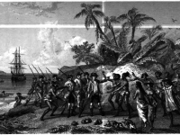 Louis Antoine de Bougainville and his Voyage Around the World