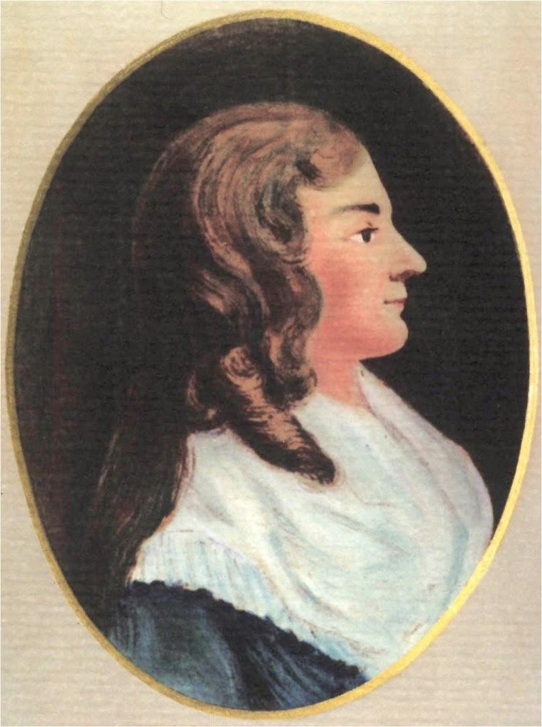 Dorothea Christiane Erxleben (1715 – 1762)