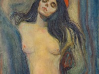 Edvard Munch and the Munch Affair