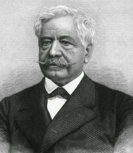 Ferdinand Marie, Vicomte de Lesseps (1805-1894
