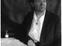 Florence Sabin – Preparing the Ground for Women in Medical Science