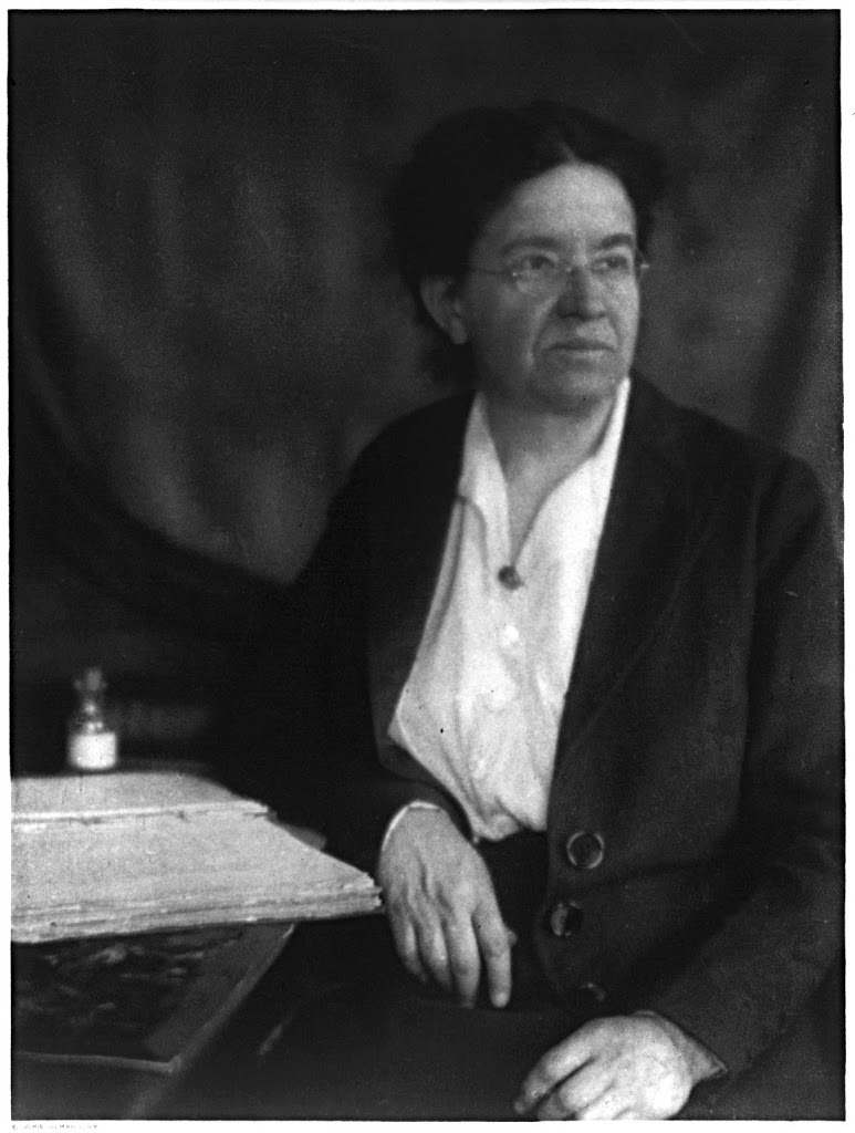 Florence Sabin (1871 – 1953)