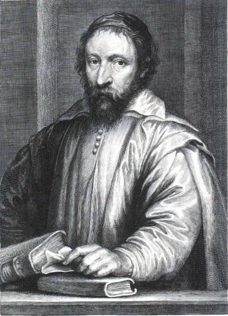 Nicholas-Claude Fabri de Peiresc (1580-1637)