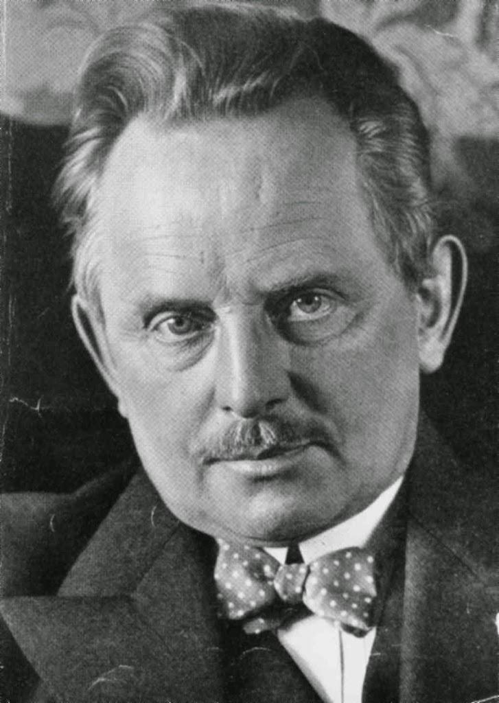 Oskar Barnack (1879-1936)