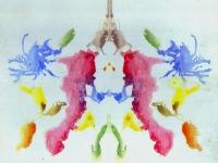 Hermann 'Klecks' Rorschach and his Eponymous Test