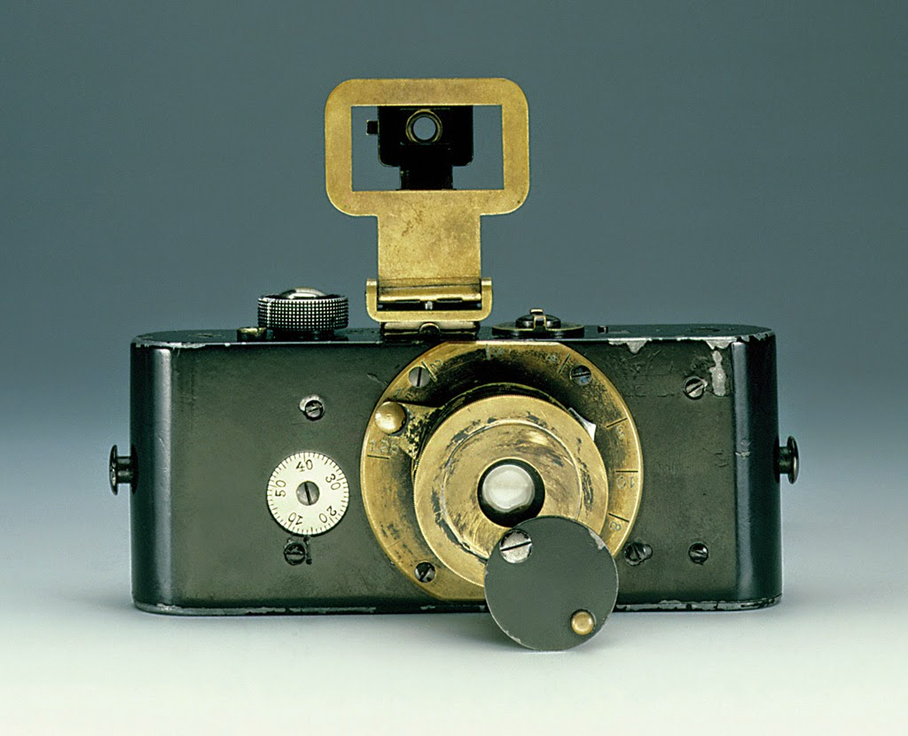 the 'original' Leica from 1914