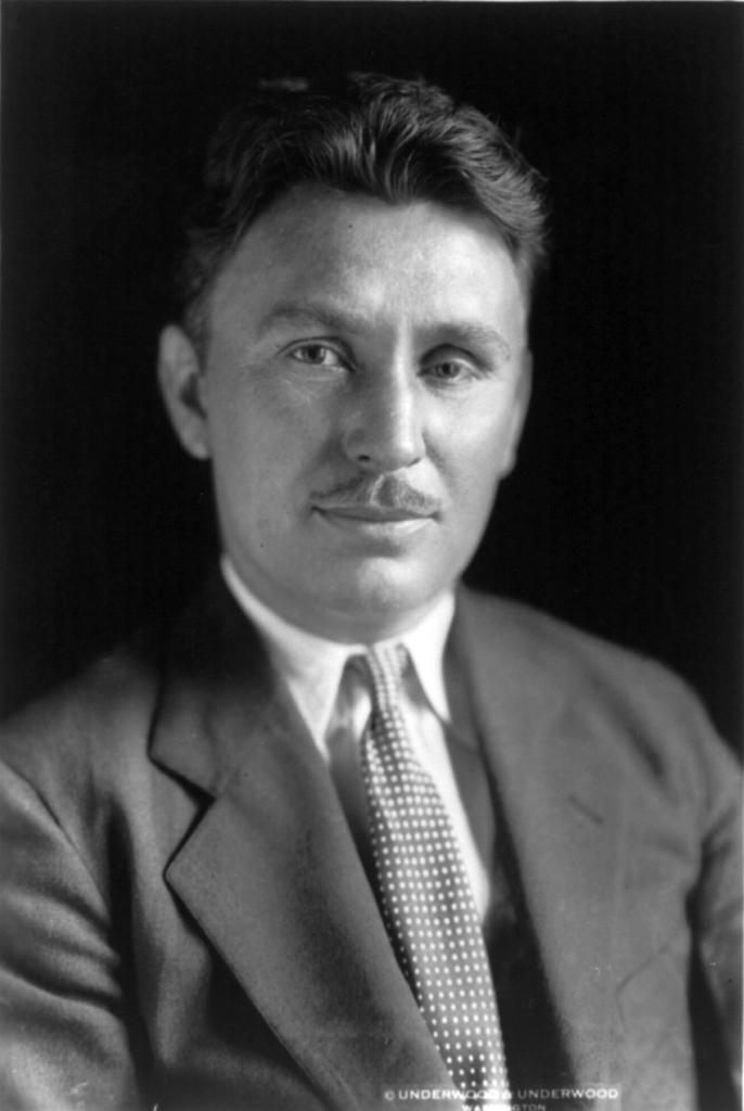 Wiley Hardeman Post (1898-1935)