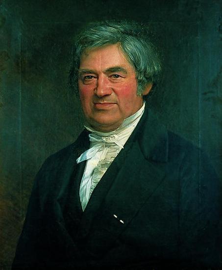 Christian Jürgensen Thomsen (1788 – 1865)