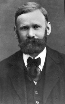 Agner Erlang (1878-1927)