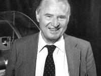 Hans von Ohain and the Invention of the Jet Engine