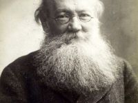 Pjotr Kropotkin and the Theory of Mutual Aid