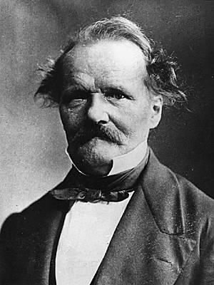 Ernst Kummer (1810-1893)