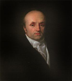 Abraham-Louis Bréguet (1747-1820) Abraham-Louis Breguet