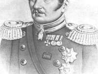 Fabian von Bellingshausen and the Discovery of Antarctica