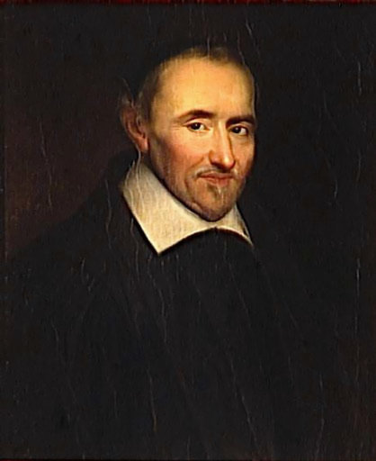 Pierre Gassendi (1592-1655)