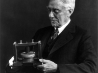 Thomas Augustus Watson – Recipient of the Very First Phone Call