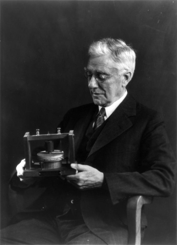 Thomas Augustus Watson (1854-1934)