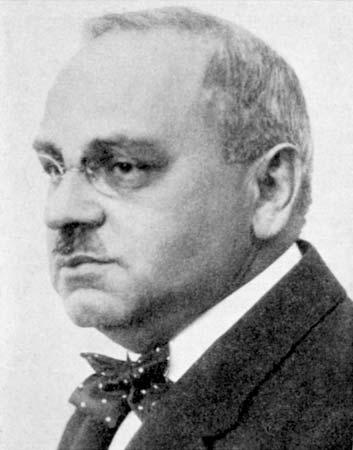 Alfred Adler (1870-1937)