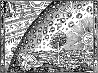 Camille Flammarion and his Balancing Act between Popular Science and Science Fiction