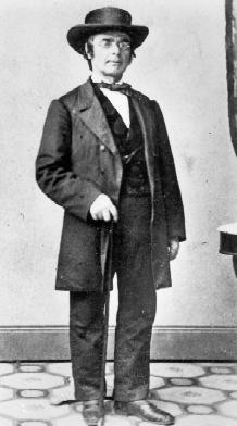 Heinrich Engelhard Steinweg [Steinway] (1797-1871)