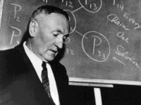 Fritz Zwicky and the Dark Matter