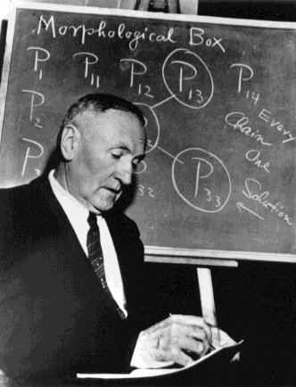 Fritz Zwicky and the Existence of Dark Matter