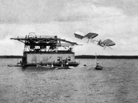 Samuel Pierpont Langley and his Aviation Work