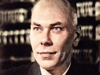 Howard Aiken and the Harvard Mark I Computer