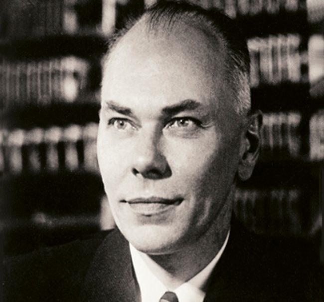 Howard Hathaway Aiken (March 8, 1900 – March 14, 1973)