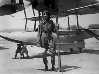 Richard E. Byrd, Jr. – Aviator and Polar Explorer