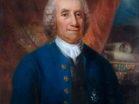 The Visions of Emanuel Swedenborg