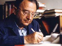 Erich Fromm and the Frankfurt School of Critical Theory