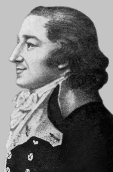 Jeremias Benjamin Richter (1762-1807)