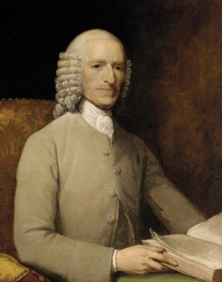 John Fothergill (1712-1780)