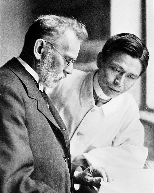 Dr Ehrlich Charite
